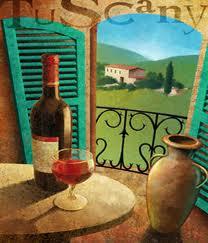 Tuscan Inspiration