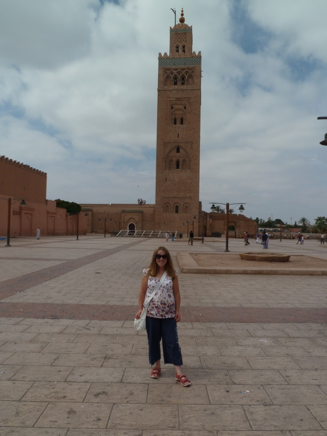 Memories of Morocco