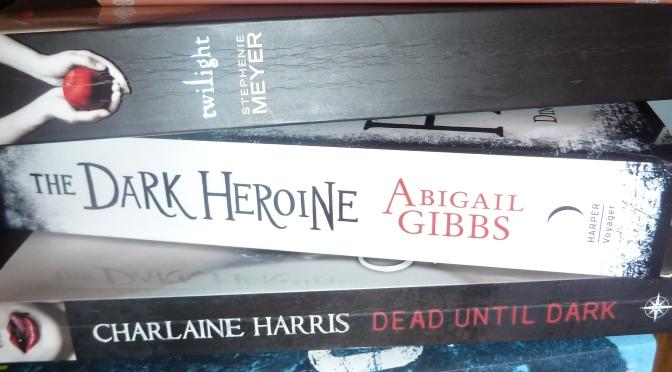 Vampire Reads.