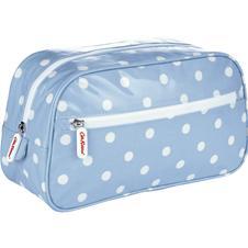 Spot large wash bag £18