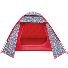 Luggage tags Dome tent £85
