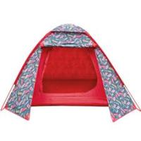 Cath Kidston go's camping.