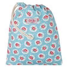 Draw string wash bag £8.