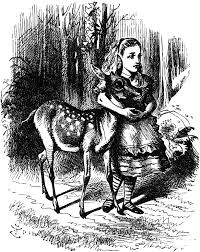 alice and fawn