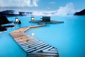 And of course a dip in the Blue Lagoon!