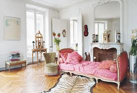 We can jet off to our chic Paris apartment and live off crepes. :)