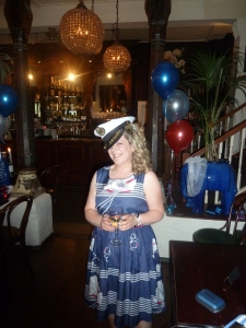 Ahoy there captain !