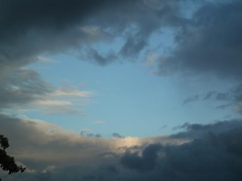 Big Sky.