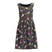 Garden Birds Dress £65