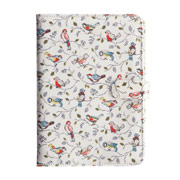 Little Birds Tablet Case in a gift box  £35