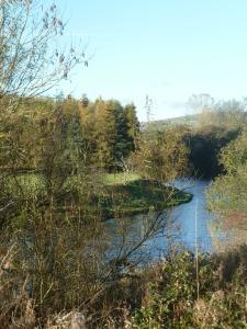 River Ribble, Edisford.