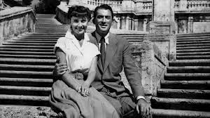 Roman Holiday.