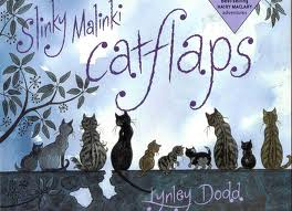 slinky catflaps