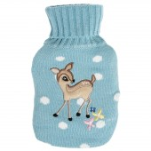 Fawn Hot Water Bottle £8-95 Dot.com.giftshop
