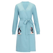 Penguins Cardigown £85 CathnKidston.