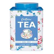 Bird Tea Tin £8