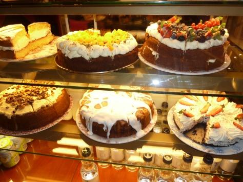 Fabulous Cakes.