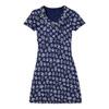 Teacups jersey dress £55