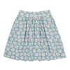Slate blue teatime skirt £40. Love this. :)