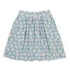 Slate blue teatime skirt £40. Love this. :)