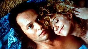Films to snuggle up to with your Valentine ( or a tub of Ben and Jerrys :) )