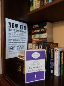 Book Corner.