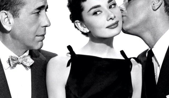 Chick Flick Classics ~ Sabrina ( Sabrina Fair 1954).