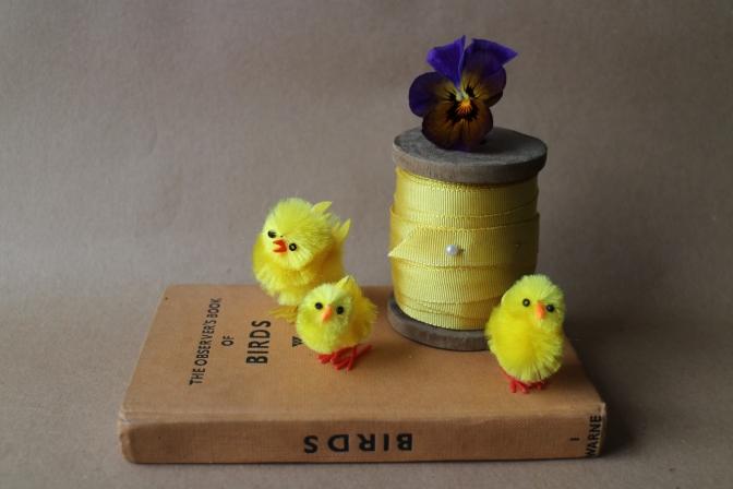 Easter Vignettes