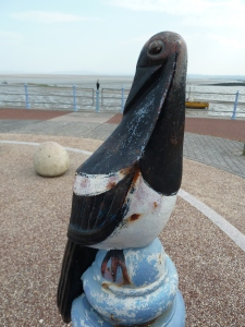 The Tern Project, Morecambe.