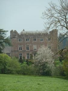 Askham Hall.