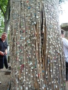 Gum Tree tribute.