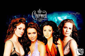 witches charmed