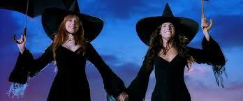 witches practical magic