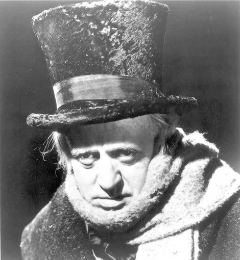 Ebenezer Scrooge Muppet Christmas Carol Jpg: Ghostly Movies….of The Not To Scary Kind. ….