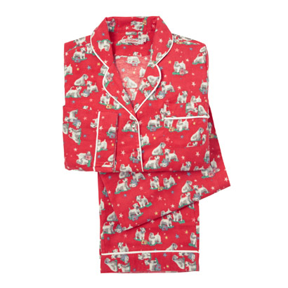 Billie Long Pjs. £50. Very Bridget Jonesie.