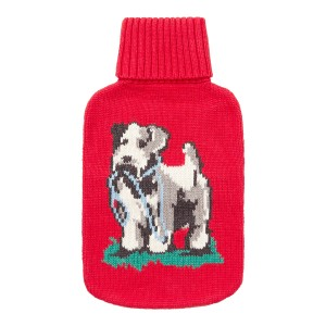 Billie Hot Water Bottle. £28.