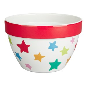 Star Pudding Bowl £14.