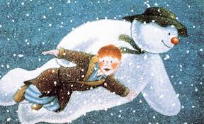 the snowman film 1982