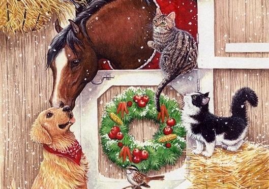 Merry Christmas :-D