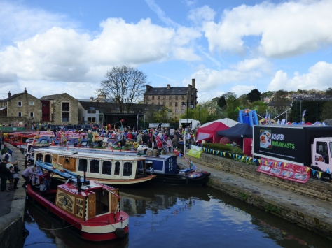 skipton waterways festival 031