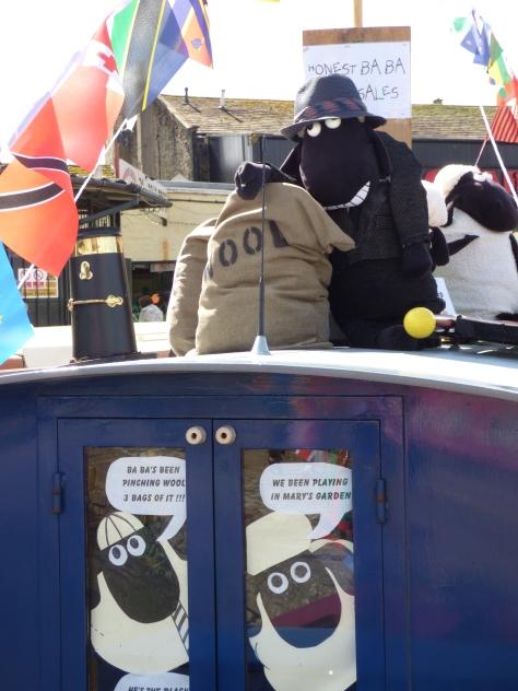skipton waterways festival 033