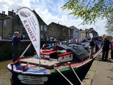 skipton waterways festival 045