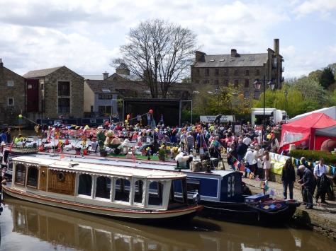 skipton waterways festival 066