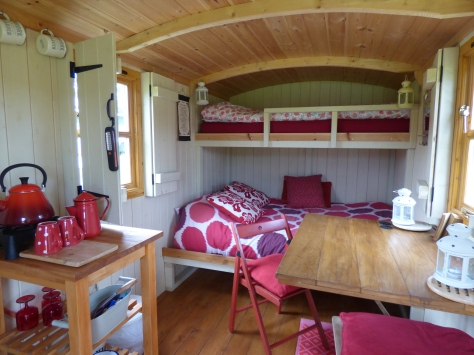 coniston shepherd huts 014