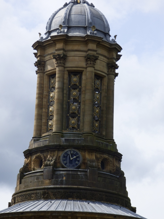 saltaire 007