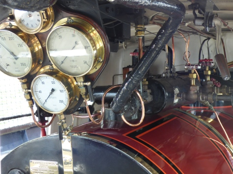 The Engine!