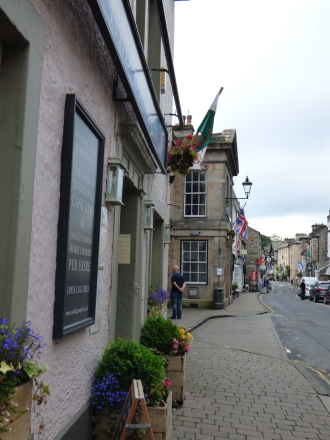 Street View, Kirkby Lonsdale.