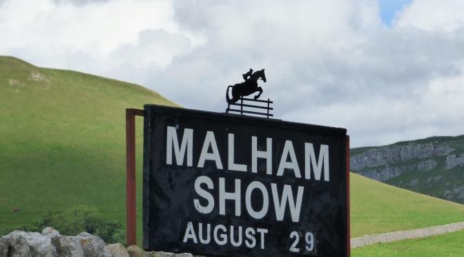 Malham Show.