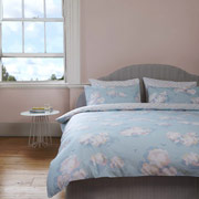 clouds bed linen 56