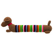 sausade dog draught excluder 40.